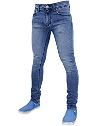 Mens G-72 Stretch Skinny Slim Fit Denim Jeans Cotton Pants 65f83c616c