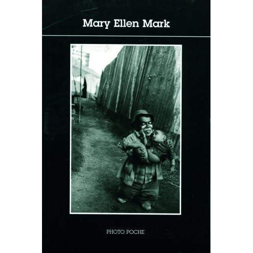 Mary Ellen Mark, photopoche