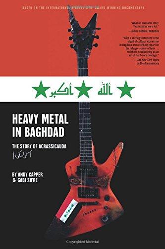 Heavy Metal in Baghdad: The Story of Acrassicauda