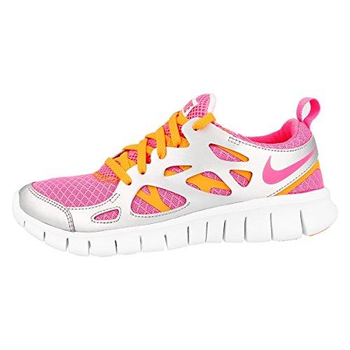 Nike Unisex Free Run 2 (GS) Laufschuhe