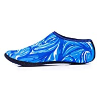 Beach Pool Sand Snorkeling Sport Swimming Diving Flippers Socks Barefoot Skin Walking Water Shoes L38-41