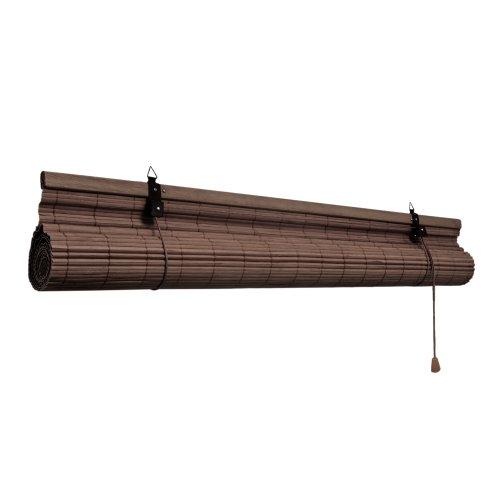 Victoria m tenda a rullo in bamb per interni cortina di - Tende in bambu per esterni obi ...