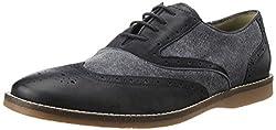 Ruosh Mens Blue Boots - 11 UK/India (45 EU)(12 US)