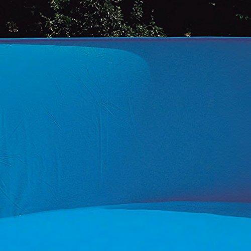 Bestway 56286ASS16 - Liner para piscina chapa de 500 x 360 x 120 cm, color azul