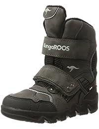 KangaROOS Unisex-Kinder Spruce Schneestiefel