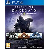 Ps4 Destiny 2 Forsaken Legendary Collection (Playstation 4) - Lingua Italiana
