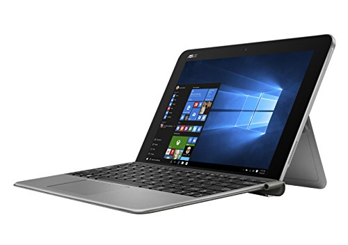 Asus T102HA-GR022T 25,6 cm (10,1 Zoll) Convertible Tablet-PC (Intel Atom x5-Z8350, 128...