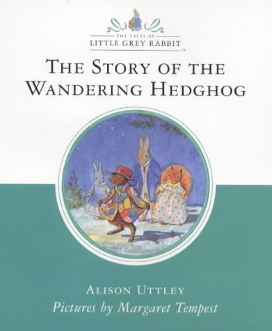 The story of the wandering hedgehog