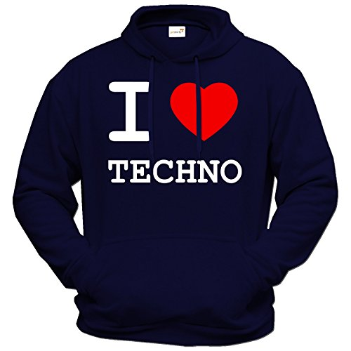 getshirts-best-of-hoodie-love-i-love-techno-marine-xxl