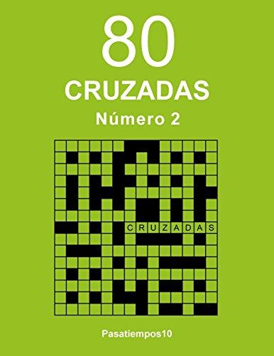 80 Cruzadas - N. 2: Volume 2