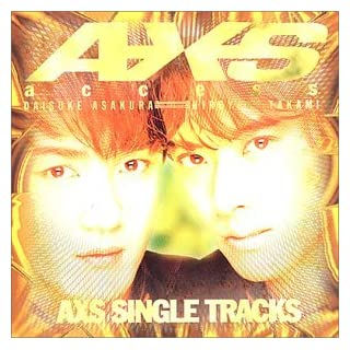 Axc Single Tracks by Access (2002-03-20)