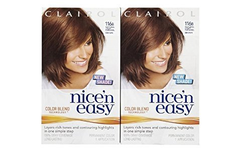 clairol-nice-n-easy-hair-color-natural-light-caramel-brown-116b-2-pk-by-clairol