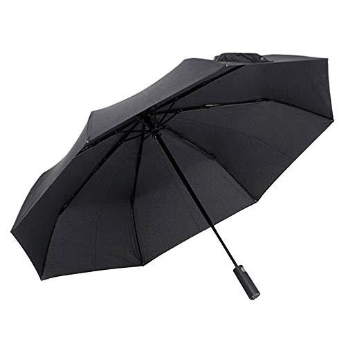 Winddichtes Sonnenlicht Schattierung W?rmed?mm Anti-UV-Regenschirm für Sunny und Rainy Days