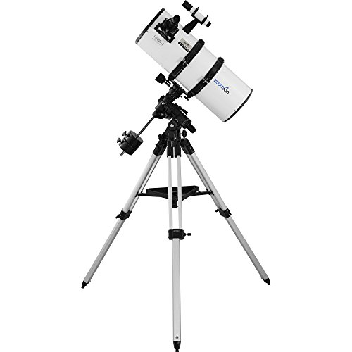 Great Buy for Zoomion Telescope Genesis 200 EQ Reviews