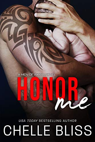 Honor Me (Men of Inked Book 6) (English Edition)