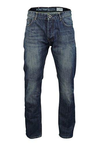 uomini-jeans-denim-firetrap-bromar-aderente-cerniera-mosca-raw-slavati