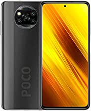 "POCO X3 NFC - Smartphone 6+128GB, 6,67"" FHD+ cámara frontal con Punch-hole, Snapdragon 732G, 64 MP con IA, Qua"