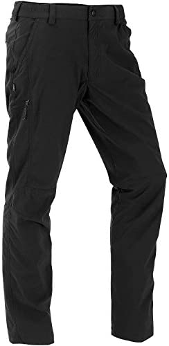 Maul-Sport - Pantaloni Stretch Stretch Stretch verdestone II, Uomo, nero, 48 | Buy Speciale  | Diversi stili e stili  6cb967