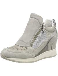 A Da Borse itGeox DonnaE Scarpe Amazon Strappo Sneaker L5q3c4ARj