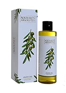Nature's Absolutes Olive Oil, 200ml