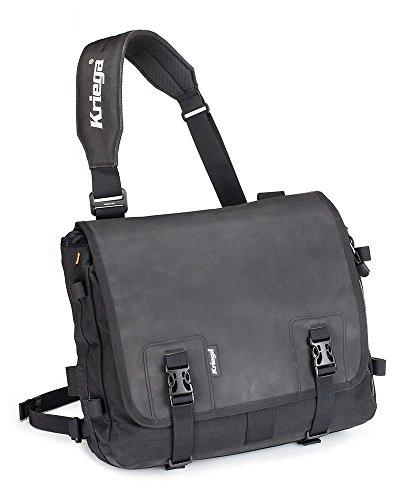 Kriega Urban Messenger Bag (Weiße Messenger Bag)