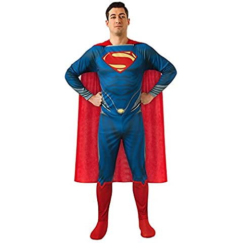 Dorigine Costume Superman - Aptafêtes - CS927156/M -Man Of Steel -