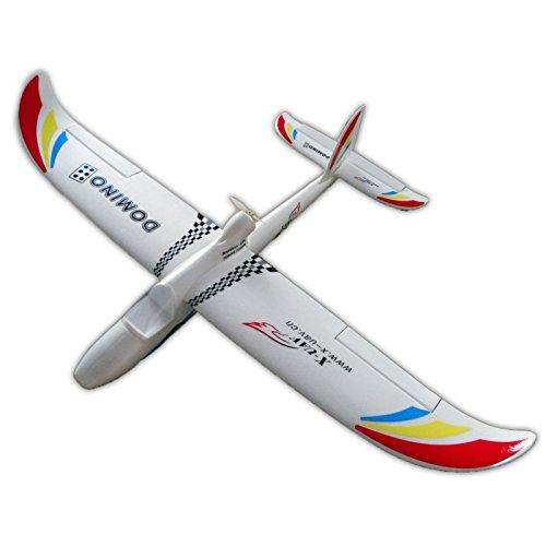 Avión Rc Sky Surfer X8 1400mm PNP | Versión Mejorada | Para FPV | Iniciación