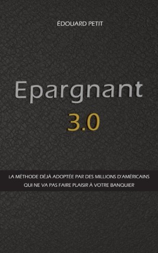 Epargnant 3.0 par Edouard Petit