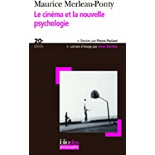 Cinema Et La Nouv Psych (Folio Plus Philosophie)