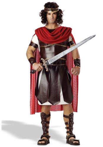 Hercules Kostüm für Männer - Herkules Disney Kostüm
