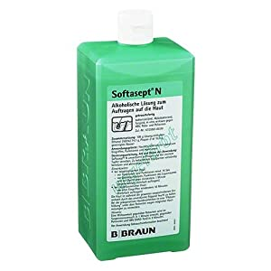 Softasept N Farblos Dosierfl., 1000 ml