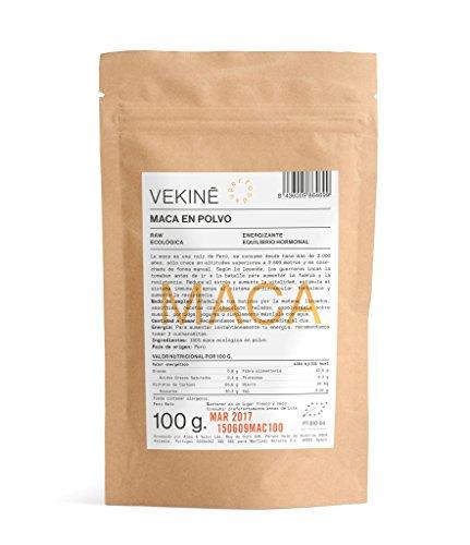 Maca-Ecolgica-en-polvo-100-gr-La-mejor-calidad-Superalimentos-VEKINE-Health-Movement
