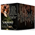 Scandalously Yours: Eight Scandalous Tales of Love and Seduction