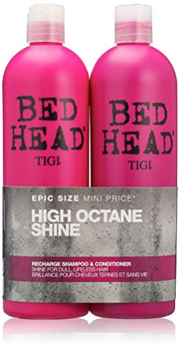 Tigi Bed Head Duo Shampoo and Conditioner Recharge, 2x750 ml