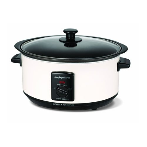 Morphy Richards Schongarer 3,5 l 460003