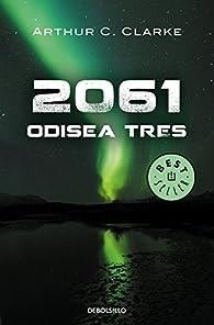 2061: Odisea tres par Arthur C. Clarke