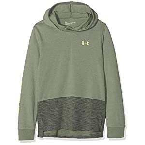 Under Armour Jungen Oberteil Unstoppable Double Knit Hoody