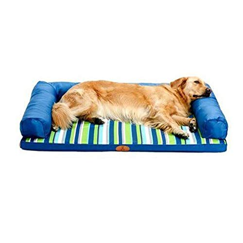 Cama perro Cama Impermeable para Perros para Perros/Gatos / Mascotas, Cachorros indestructibles...