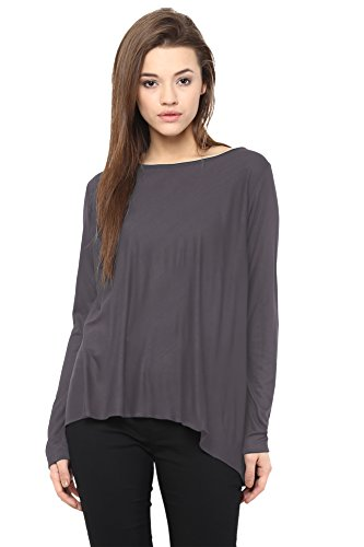 Miss Chase Women's Flared Top