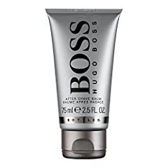 Idea Regalo - Hugo Boss Boss Bottled Dopo Barba Balm, Uomo, 75 ml