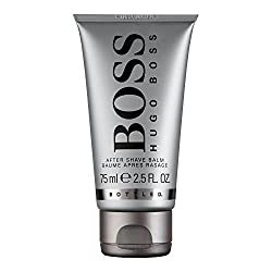 Boss Bottled Loci n despu s...