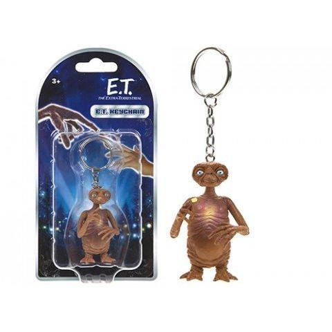 PMS - Llavero 3D de 6 cm E.T en Tarjeta de blíster