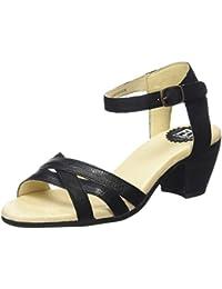 FLY London SAIZ676FLY - Sandalias de tobillo Mujer