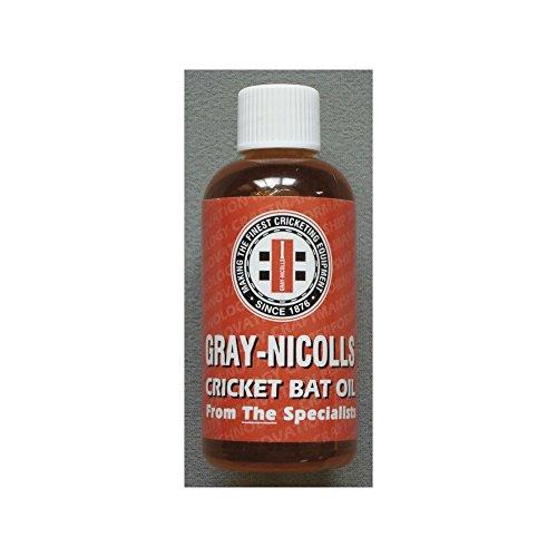 GRAY NICOLLS Cricket-Schlägeröl, 75ml 20Stück