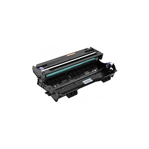DR-3000-DR-6000-DR-7000 Drum Tamburo Compatibile Nero Per Brother FAX-8350P