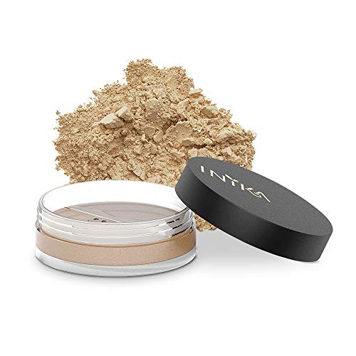 INIKA Mineral Foundation Powder Patience -