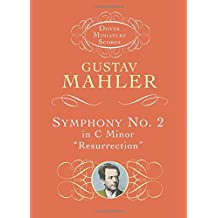 Symphony No.2 In C Minor (Dover Miniature Scores)