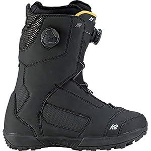 K2 Herren Snowboard Boot Compass Clicker 2018 Snowboardboots
