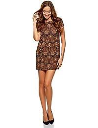 536c81481e1a Amazon.it  Marrone - Vestiti   Donna  Abbigliamento