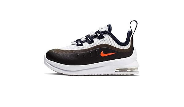 Nike Air Max Axis (TD), Chaussures d'Athlétisme Mixte Enfant
